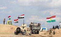 الجيش العراقي والبيشمركة يوقعان اتفاقا عسكريا