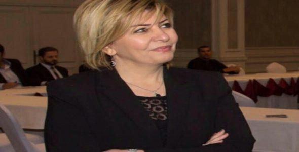 لجنة المرأة النيابية: إقالة هديل كامل من رئاسة شبكة الإعلام إجحاف بحق النساء
