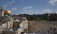 توسع استيطاني إسرائيلي جديد في القدس