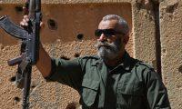 مقتل عصام زهير الدين قائداً لقوات النظام السوري في دير الزور