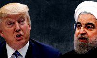 خطاب ترامب المترقب حول أستراجية جديدة لإيران وتخاوف إيراني من فسخ الاتفاق