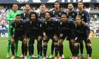 للمرة الأولى بداية سيئة لريال مدريد  منذ عام 1998