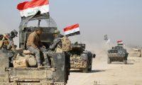 سيطرة كاملة على حقول النفط في كركوك من قبل الجيش العراقي