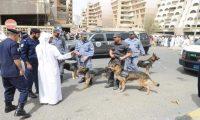 استنفار أمني في الكويت تحسبا لعمليات إرهابية من قبل داعش