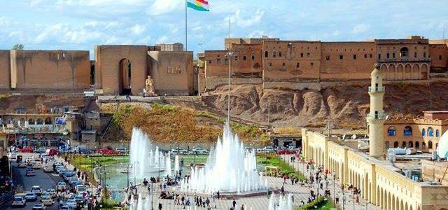 كردستان: لن نستخدم الانترنت كورقة ضغط ضد بغداد