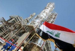 قلق حول ارتفاع الاسعار النفط  الخام في العراق