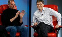 ستيف جوبز وبيل جيتس منعا أطفالهما من التكنولوجيا