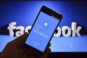 خدعة لسرقة حسابك على الفيسبوكFacebook