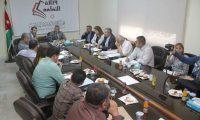 """افتتاح الملتقى الثقافي الخامس، بعنوان """"الدولة المدنية"""" في عمان"""