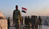القوات السورية تتمكن من انحصار القتال في أجزاء من البوكمال
