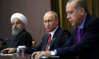 بوتين يعقد مؤتمر حوار الوطني في روسيا لحل الحرب الأهلية في سوريا