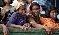 توقيع مذكرة تفاهم بين بورما وبنغلادش لعودة اللاجئين الروهينغا