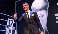 رغم خسارة ريال مدريد رونالدو يمارس هواياته المفضلة بهز شباك توتتهام