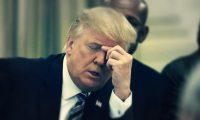 البنتاغون ينشر تغريدة بالخطأ تطالب ترامب بالاستقالة !