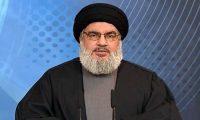حسن نصر الله: لم نطلق صواريخ نحو الرياض.. ولا تتدخلوا في شأن لبنان