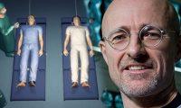 نجاح أول عملية زراعة رأس بشري على جثة