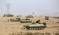 تحرير راوة بالكامل ورفع العلم العراقي فوق مباني الرسمية