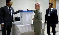 برلمان كردستان يخول حكومة الإقليم بالغاء نتائج الاستفتاء شرط عدم الإعلان
