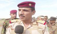 قائد عمليات يعلن عن عملية واسعة لتطهير مناطق الجزيرة