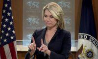 متحدثة باسم الخارجية الأميركية  بغداد وأربيل تستطيعان حل قضاياهم بدون مبعوث خاص للتوسط