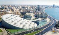 مكتبة الإسكندرية تستعد للإنطلاق مشروع  ذاكرة العرب  لعام 2018