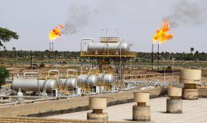"""واشنطن تبدي استعدادها لمساعدة العراق بغازه الطبيعي """"المحروق"""""""