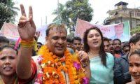 وزير هندي يثير غضب الشارع  بعد تصريح غريب له
