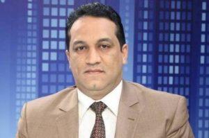 هيثم الجبوري يكشف عن قرار بإيقاف استقطاعات المواظفين وعدم إعادة الرواتب بأثر رجعي