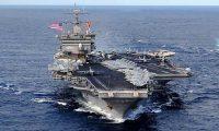 تحطم طائرة أميركية عسكرية على بحر الفلبين ومقتل 11 شخص