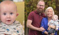تأخرا في إنجاب طفلهما الأول بعد 7 سنوات  والسبب هذه العادة اليومية!