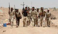 تحصين الحدود العراقية – السورية