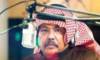 وفاة الفنان أبو بكر سالم بعد صراع طويل مع المرض