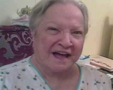 """ابتسامة """"شادية"""" البريئة قبل وفاتها تبكي جمهورها ومحبيها"""