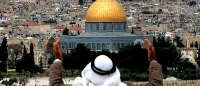 ردود فعل عربية ودولية تسنكر قرار ترامب بإعلان القدس عاصمة إسرائيل