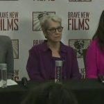 ثلاث سيدات  يطالبن الكونغرس الأمريكي بفتح تحقيق ضد ترامب بتهمة التحرش