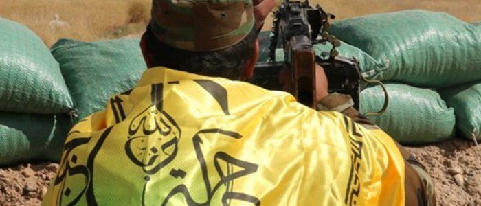 حماس تدعو للانتفاضة والنجباء استهداف القوات الأمريكية اصبح مبررا شرعيا في العراق