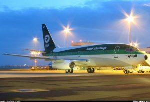 افتتاح خط طيران بغداد كييف