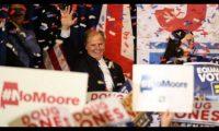 فوز المرشح الديمقراطي في انتخابات ولاية آلاباما للمرة الأولى منذ ربع قرن