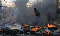 ارتفاع حصيلة القتلى  والجرحى في غزة بقصف إسرائيلي