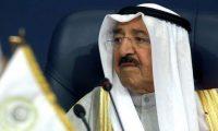 حكومة جديدة للكويت تضم 16 وزيراً بينهم خمسة من أفراد الأسرة الحاكمة