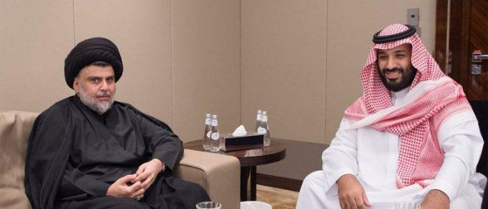 """الصدر: يدعو السعودية بتوجيه التحالف إلى تحرير القدس و""""إنهاء الحرب في اليمن والبحرين وسوريا فورا"""