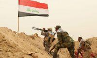 القوات العراقية تباشر بتحصين الشريط الحدودي مع سوريا