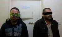 شرطة الديوانية تلقي القبض على منفذي تفجير ساحة المواشي