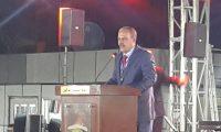 مؤيداللامي : امام الاسرة الصحفية مسيرة شاقة