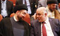 تيار الحكمة ينظم الى ائتلاف نصر العراق
