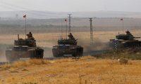 تركيا تحث الولايات المتحدة بوقف الدعم وحدات حماية الشعب الكردي