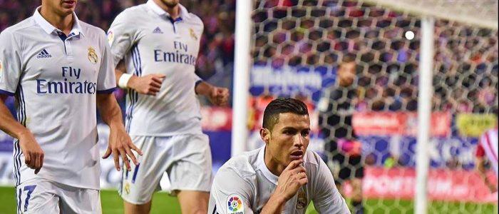 ريال مدريد خيبة جديدة على ملعبه وأمام جماهيره