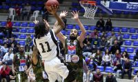 الطرابلسيين يعتبرون السبت يوم السعد بدوري كرة السلة