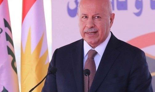 وصول وفد كردي برئاسة وزير داخلية الإقليم إلى بغداد