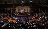 الكونغرس الأمريكي يوافق على أنتهاء أزمة إغلاق المؤسسات الفيدرالية